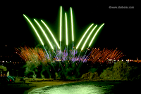 42 Concurso internacional de Fuegos de Artificio de La Costa Brava