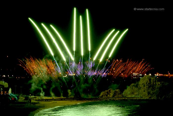 julio 2012 - Startecnia Fireworks