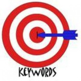 Right Keywords for your blog