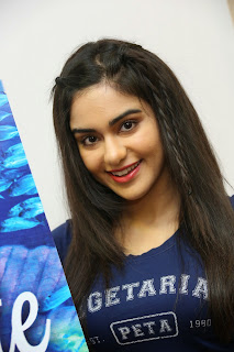 Adah sharma Pictures at Peta event 046