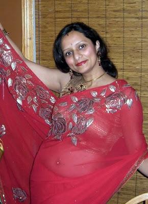 Real Life Desi Housewife