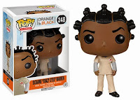 "Funko Pop! Suzanne ""Crazy  Eyes"" Waren"
