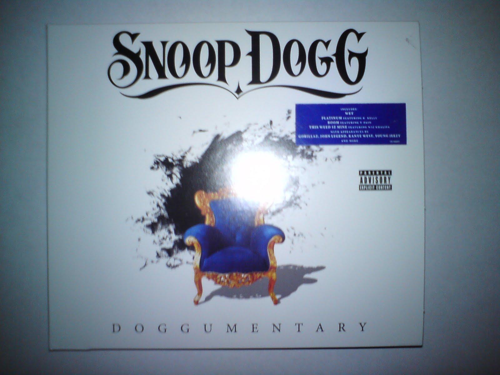 Snoop dogg doggumentary - photo#3