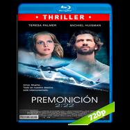 Premonición (2017) BRRip 720p Audio Dual Latino-Ingles