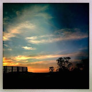 iPhone, 5C, Hipstamatic, Photography, Photo, Sunset, Malta