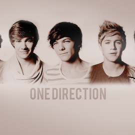 Foto One Direction keren