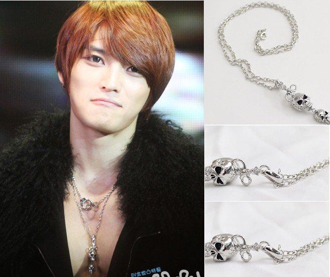 Jaejoong Cartier Ring