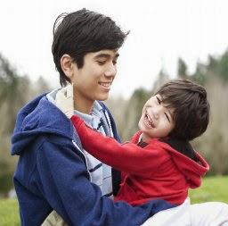 special needs child planning