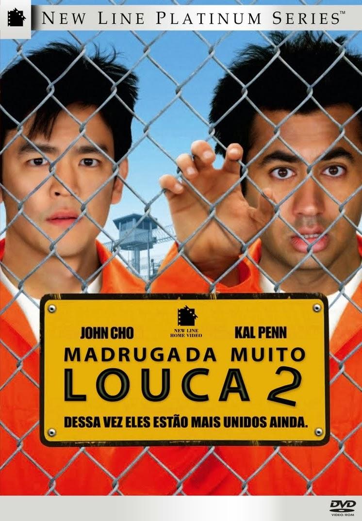 Madrugada Muito Louca 2 – Dublado (2008)