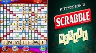 Permainan Scrabble