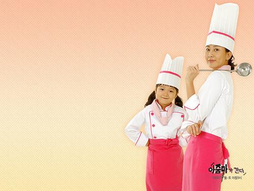 Cô Đầu Bếp Tọc Mạch
