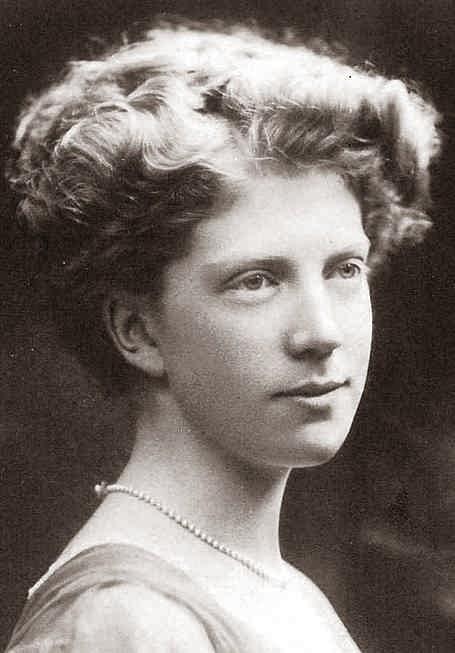Maria Pilar de Bavière-Wittelsbach