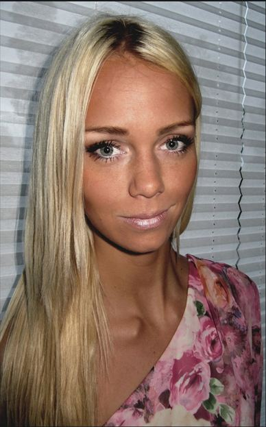 MISS UNIVERSE SWEDEN 2011 FINALIST - Josefine Englund's Photos & Profile
