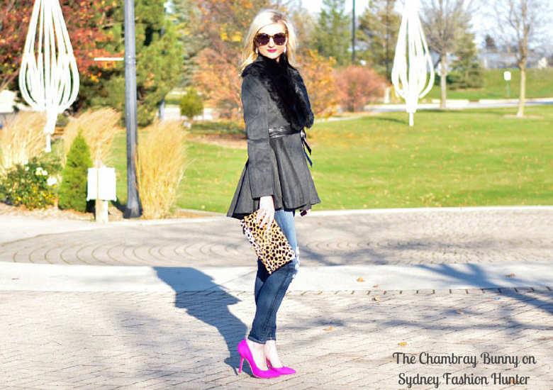 http://www.thechambraybunny.com/fur-collared-coat-daniel-wellington-coupon-code/