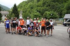 4 Juli - Col de Spandelles