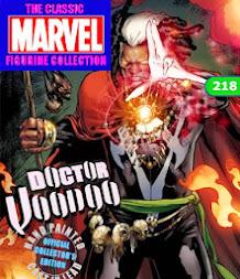 Doctor Voodoo
