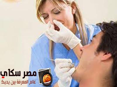 رائحة الفم الكريهة وأسبابها Bad breath and causes