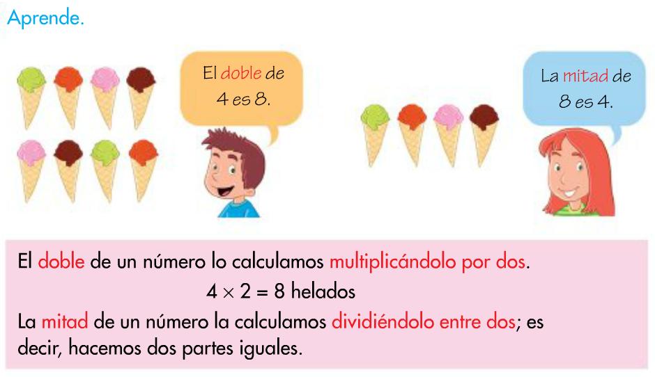 http://www.primerodecarlos.com/SEGUNDO_PRIMARIA/mayo/Unidad5-3/actividades/mates/aprende_doble_mitad/visor.swf