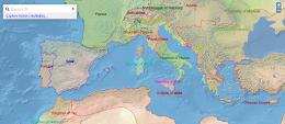 Ιστορικοί χάρτες (2)