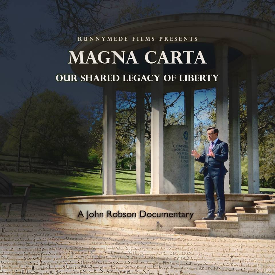 Magna Carta - Our Shared Legacy of Liberty