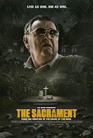 The Sacrament (2013) [Latino]