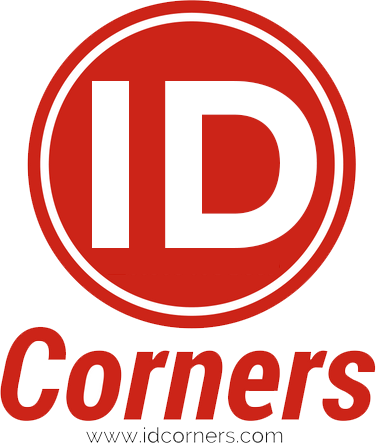 Part of ID Corners