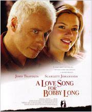Frases e Citações do Filme Uma Canção de Amor para Bobby Long