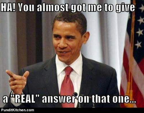 Funny Obama Pictures With Captions