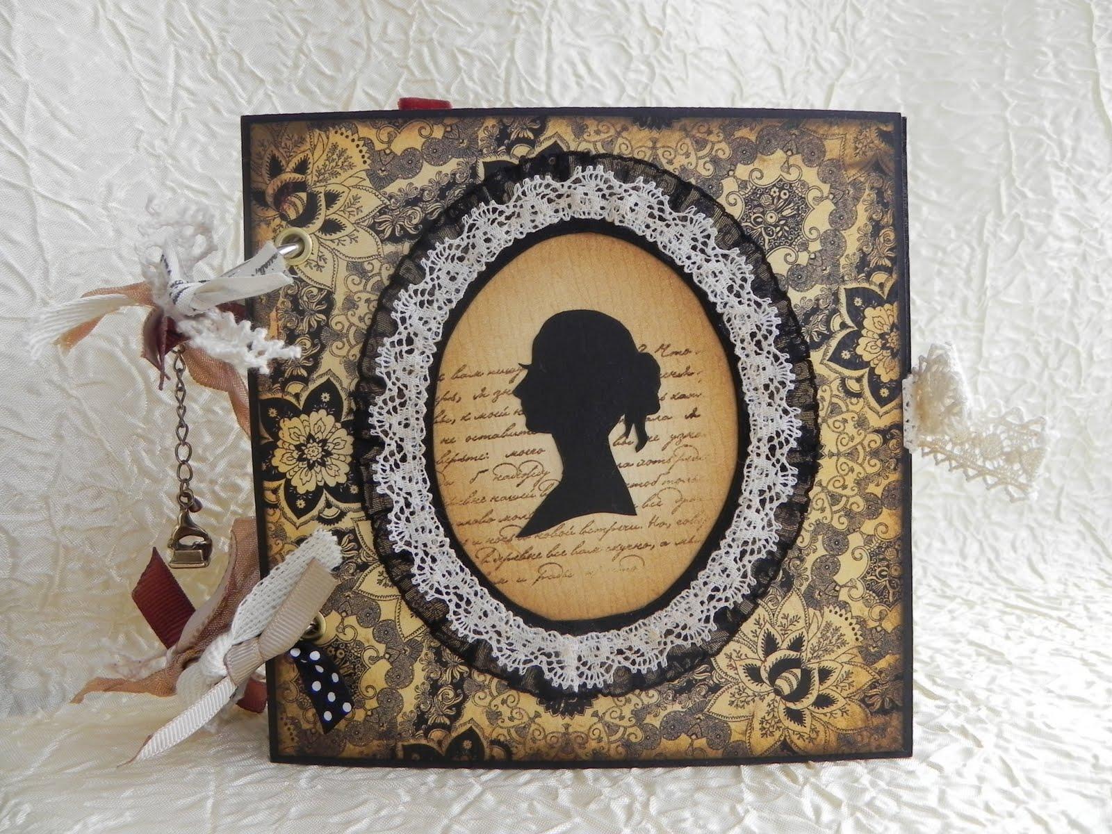 Фотоальбом для женщин, Любимая :: Галерея альбомов фотографий 5 фотография