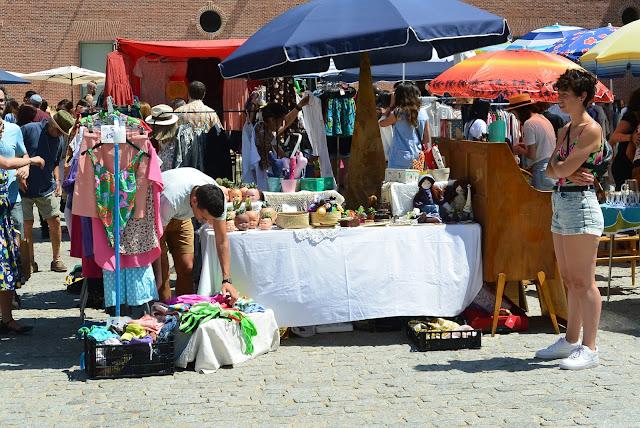Lost&found market madrid