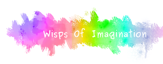 Wisps Of Imagination