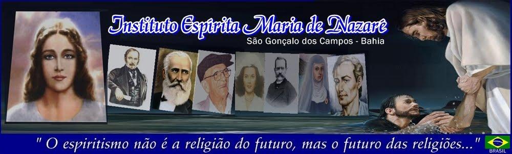 Instituto Espírita Maria de Nazaré