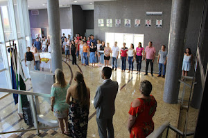 CMDCA de Itaipulândia dá posse a novos Conselheiros Tutelares