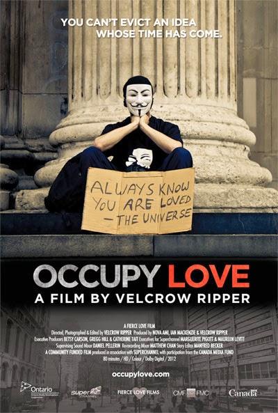 Окупирай любовта / Occupy Love (2012)