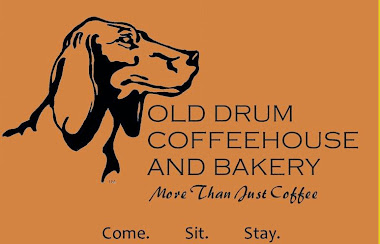 Old Drum Coffeehouse and Bakery