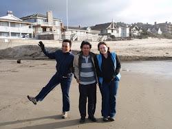 Conan Beach
