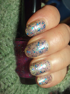 Nails Inspire Fairy Lights