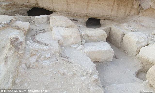 Pelabuhan-Tertua-di-Dunia-Wadi-al-Jarf-Mesir_3