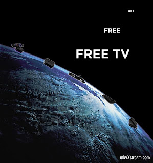 Watch Free TV on mkvXstream