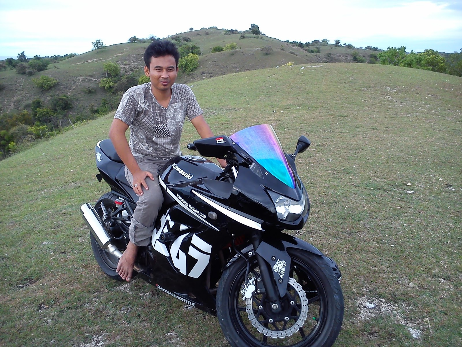 blogger aneuk aceh
