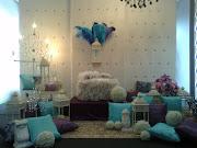 Galeri Dekorasi Pelamin Perkahwinan