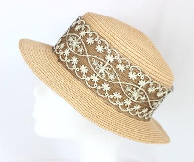 2016 - Coleccion Sombreros 83