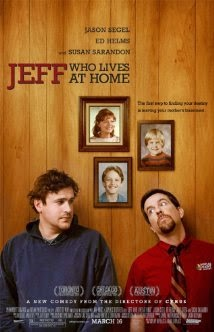 Watch Jeff, Who Lives at Home (2011) Megavideo Movie Online