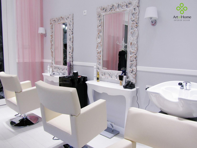 Agnieszka y a design salon fryzjersko kosmetyczny for 15 115 salon kosmetyczny