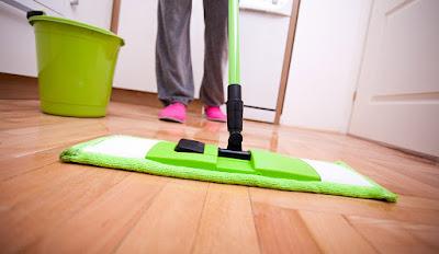 Haz limpieza, deshazte de lo que no utilices