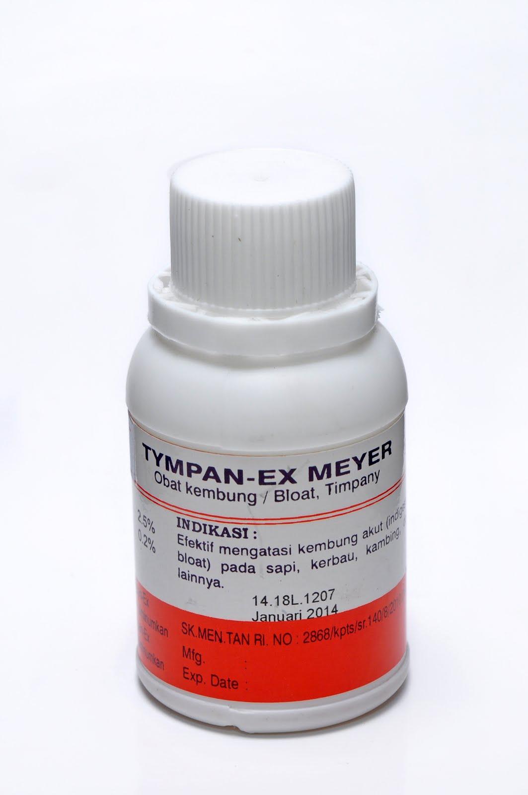 Tympan-Ex Meyer