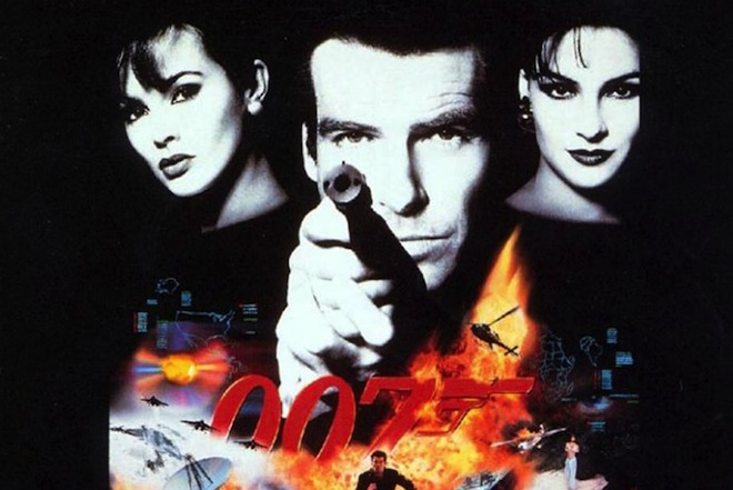 [Análise Retro Game] - 007 contra Goldeneye - Nintendo 64 Goldeneye-007-N64-DId-You-Know-Gaming-Feat.-Brutalmoose