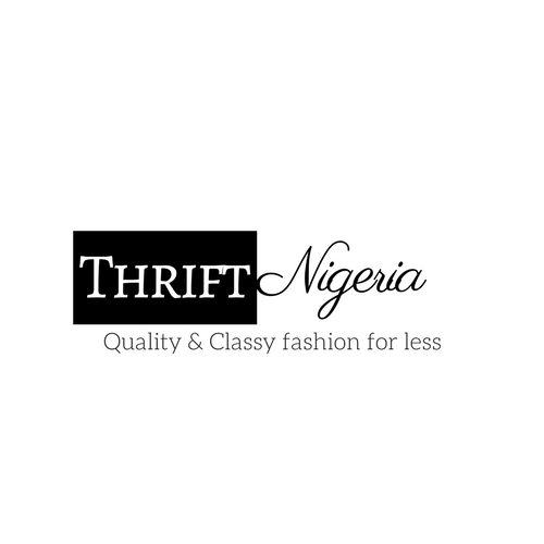 SHOP THRIFT NIGERIA