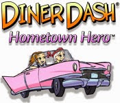 เกมส์ Diner Dash - Hometown Hero