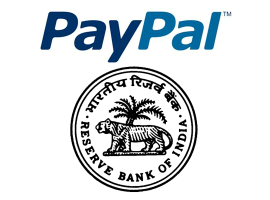 PayPal India Will Decline All Payments Made Above $500
